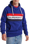 Superdry Trophy Classic M2000054B-T6G Downhill ...