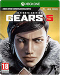 Gears 5 (Ultimate) XBOX ONE
