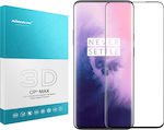 Nillkin 3D CP+MAX Tempered Glass (OnePlus 7 Pro)