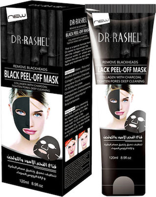 Dr. Rashel Black Peel-Off Mask 120ml