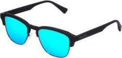 Hawkers Classic Rubber Black Clear Blue
