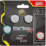 Steelplay Geltabz Thumstick Grips Switch