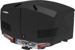 Enganches Aragon Towbox V3 400lt Urban Black