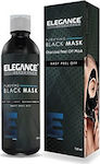 Elegance Gel Black Mask 120ml