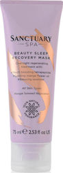 Sanctuary Spa Beauty Sleep Recovery Mask 75ml