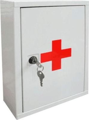Bormann Pharmacy Box BFB2000 021926