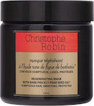 Christophe Robin Regenerating Mask with Rare Prickly Pear Seed Oil 250ml