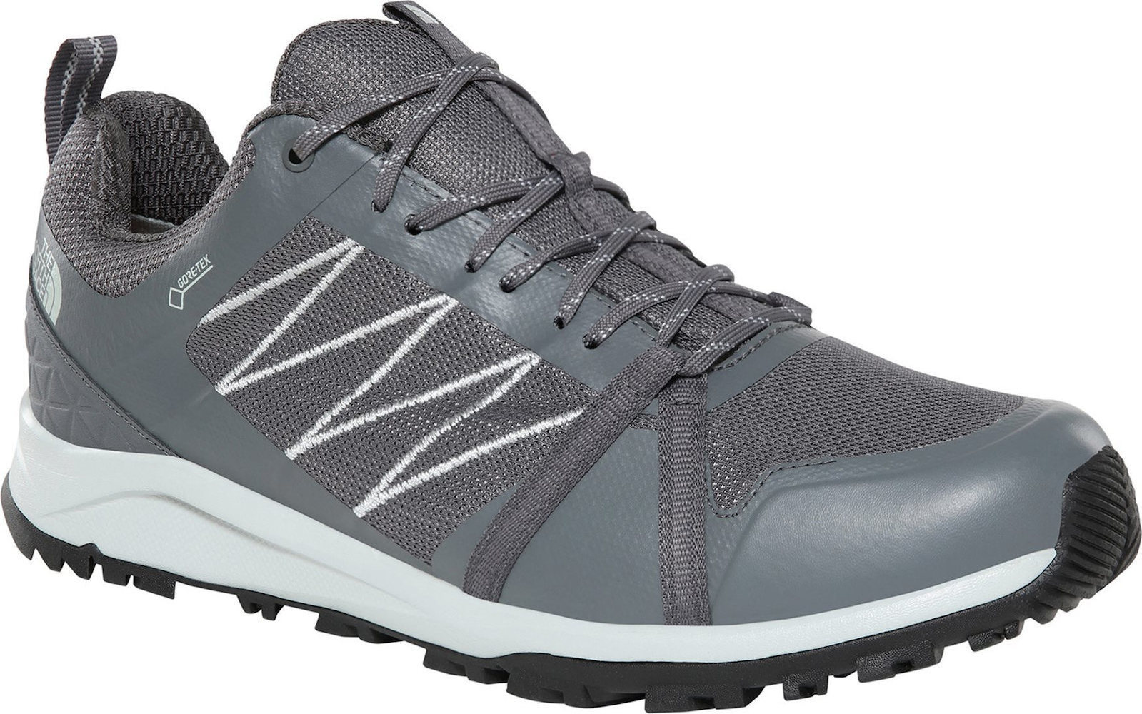The North Face LW FP II GTX TA3RED0HV Ορειβατικά Ανδρικά