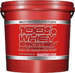 Scitec Nutrition 100% Whey Protein Professional 5000gr Caramel