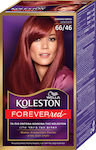 Wella Koleston Water Protection Factor Forever Red 66/46 Κόκκινο Κεράσι
