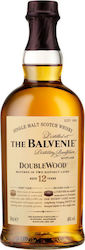 The Balvenie DoubleWood Aged 12 Years Ουίσκι 700ml