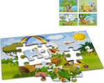 Lovely Animals 24pcs (37368) Colorbaby
