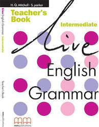 Live English Grammar Intermediate - Teacher's Book