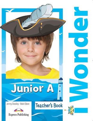 iWONDER JUNIOR A TEACHER'S BOOK PACK