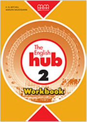 THE ENGLISH HUB 2 Workbook