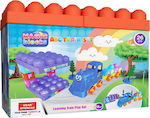 Ucar Learning Train Play Set 26τμχ