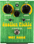 Dunlop Way Huge Swollen Pickle Jumbo Fuzz MkII WHE401