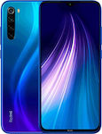 Xiaomi Redmi Note 8 (64GB) Neptune Blue