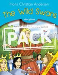The Wild Swans T'S Pack (With Multi-Rom Pal)