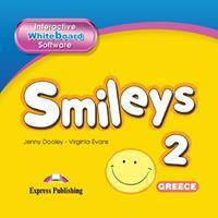 Smileys 2 Interactive Whiteboard Software