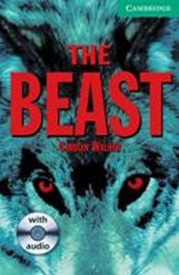 CER 3: THE BEAST PACK (+ AUDIO CD (2))