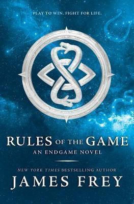 ENDGAME 3: RULES OF THE GAME HC