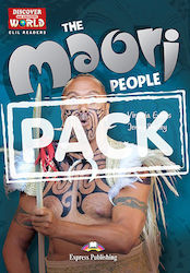 THE MAORI PEOPLE TEACHER'S PACK - EXPRESS PUBLISHING - 9781471529375