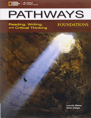 Pathways Foundations Reading,Writing & Critical Thinking