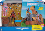 Jazwares Fortnite Turbo Set-Rabbit Raider & Vertex