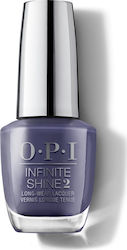 OPI Infinite Shine 2 Scotland Collection Nice Set of Pipes