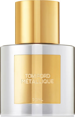 Tom Ford Metallique Eau de Parfum 50ml