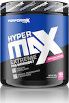 Performax Labs Hypermax Extreme Pre Workout 340gr Raspberry Lemonade