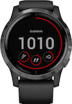 Garmin Vivoactive 4 45mm (Black/Slate)