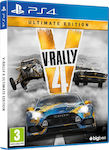V-Rally 4 (Ultimate Edition) PS4