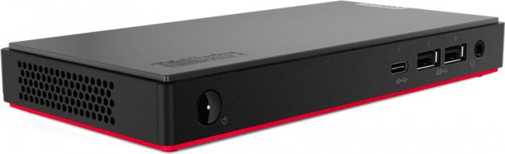 Lenovo ThinkCentre M90n-1 Nano (i5-8365U/8GB/256GB/W10) (11AD000VMG) - Πληρωμή και σε έως 36 Δόσεις!!!