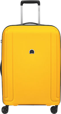 Delsey Brisban 310282105 Large Yellow