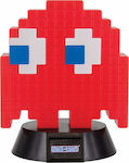 Paladone Pac-Man 3D Icon Light Blinky 10cm PP4986PM