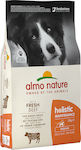 Almo Nature Holistic Medium - Large Beef & Rice 12kg
