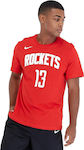 Nike James Harden Houston Rockets BQ1533-660