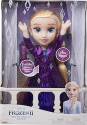 Giochi Preziosi Disney Frozen II Into The Unknown Elsa Doll
