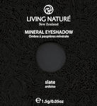 Living Nature Mineral Eyeshadow Slate