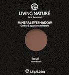 Living Nature Mineral Eyeshadow Kauri