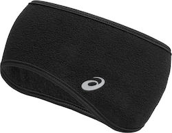 Asics Unisex Ear Cover Performance Running 3013A187U 001