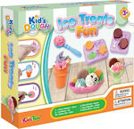 Kid's Toys Ice Treats Fun