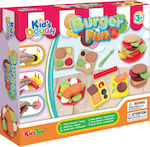 Kid's Toys Burger Fun