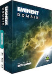 Tasty Minstrel Games Eminent Domain