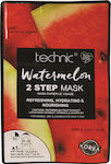 Technic Watermelon 2 Step Mask 23gr