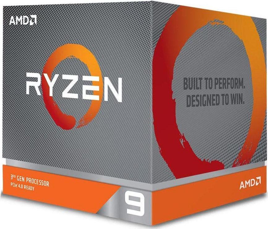 AMD Ryzen 9-3950X Box - Skroutz.gr