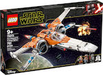 Lego Star Wars: Poe Dameron's X-wing Fighter 75273