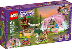 Lego Friends: Nature Glamping 41392